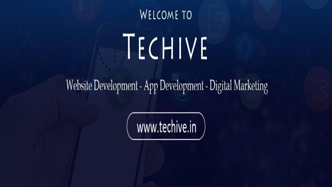 Techive Logo
